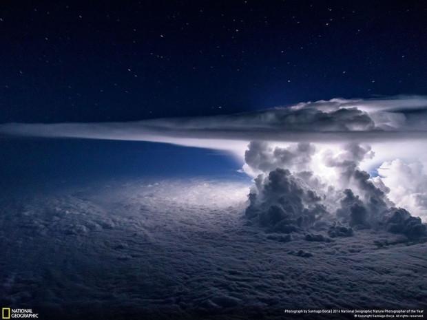 Ödüllü National Geographic fotoğrafları - Page 1