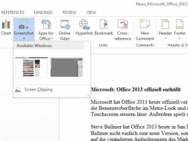 Office 2013 Kullanıcıları İçin Önizleme - Page 1