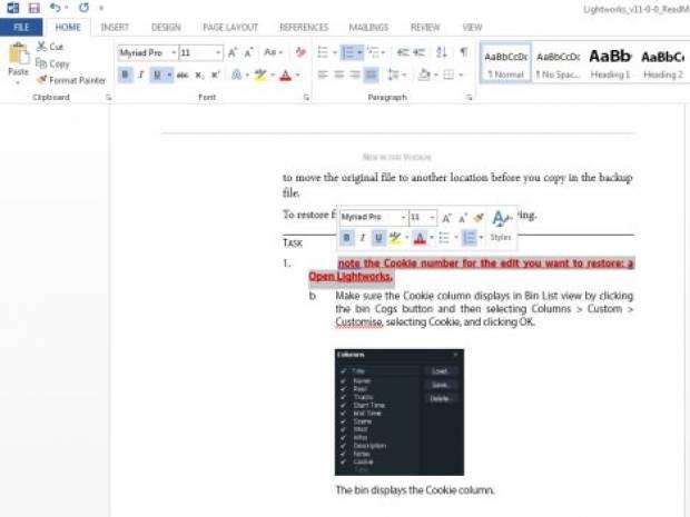 Office 2013 Kullanıcıları İçin Önizleme - Page 4