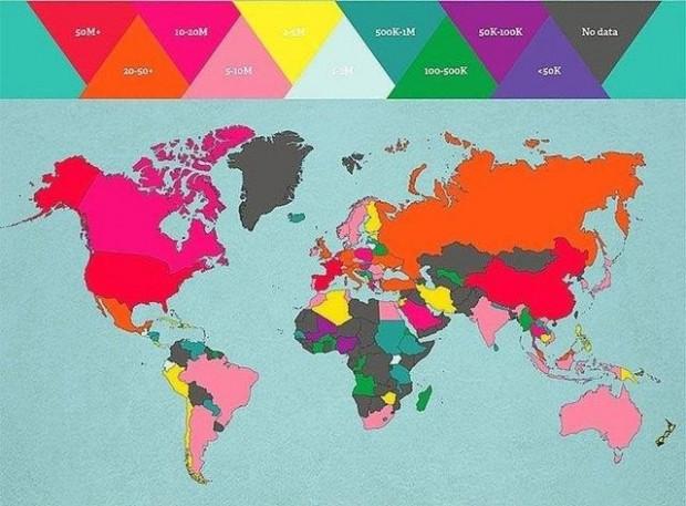 Okullarda gösterilmeyen haritalar! - Page 2