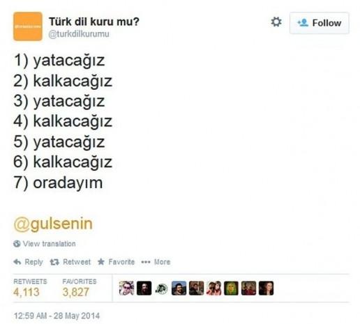 Okuyanları gülmekten kırıp geçiren en komik tweetler - Page 1
