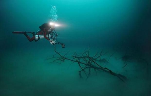 Okyanusun altından akan nehir şaşırtıyor! - Page 3