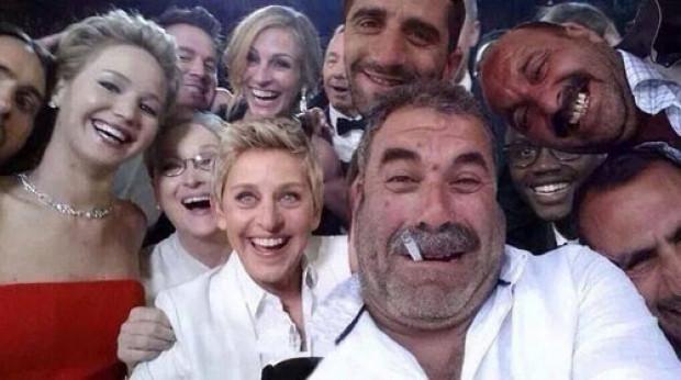 Olay selfie pozuna ülkemizden de yanıt gecikmedi - Page 4