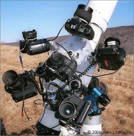 Oldukça garip görünümlü fotoğraf makineleri - Page 3