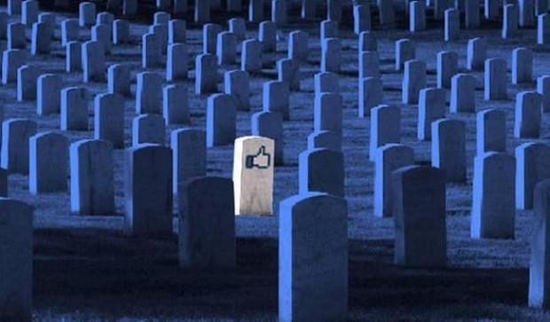 Öldükten sonra sosyal medya hesaplarınız ne olacak? - Page 1