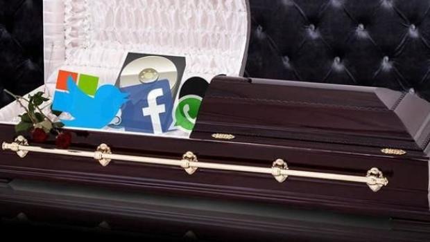 Öldükten sonra sosyal medya hesaplarınız ne olacak? - Page 2