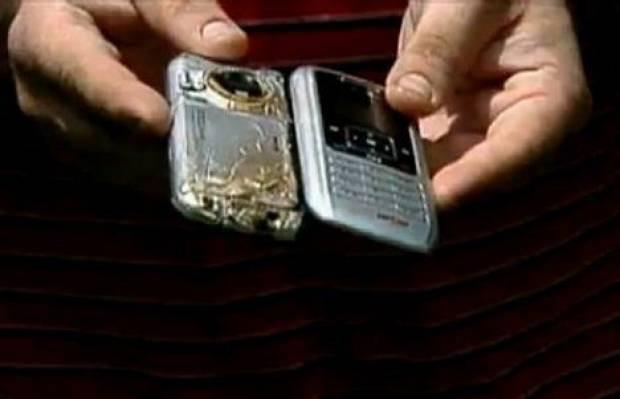 Öldüren cep telefonları! - Page 2