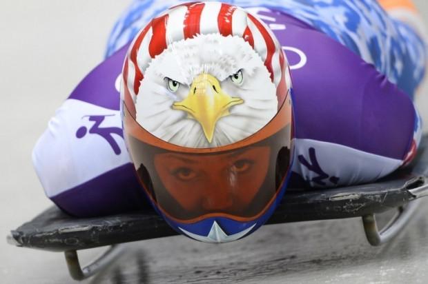 Olimpiyatlara damga vuran kasklar - Page 2