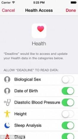 Ölüm tarihini hesaplayan iPhone uygulaması  yapıldı - Page 1