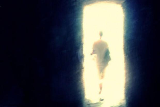 Ölürken görülen beyaz ışığın sırrı ne? - Page 1