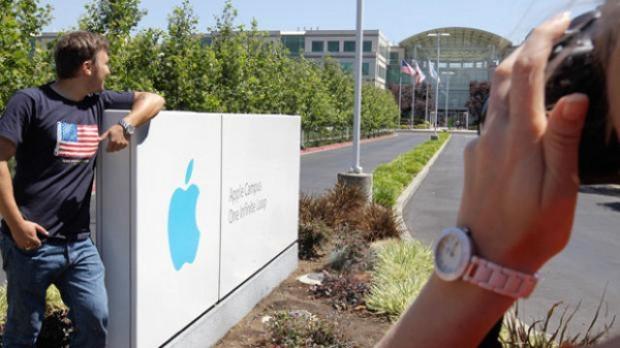 Önce istifa etti sonra Apple'ı rezil etti! - Page 1