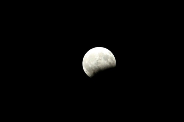 Önemli doğa olaylarından kısmi Ay tutulması gerçekleşti - Page 2
