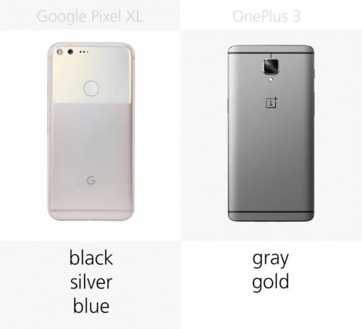OnePlus 3 ve Google Pixel XL karşılaştırma - Page 4