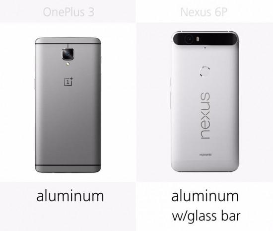 OnePlus 3 ve Nexus 6P karşılaştırma - Page 3