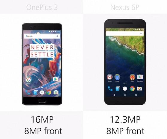 OnePlus 3 ve Nexus 6P karşılaştırma - Page 4