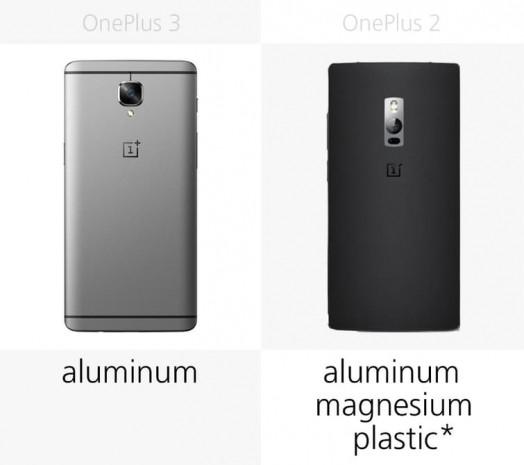 OnePlus 3 ve OnePlus 2 karşılaştırma - Page 3