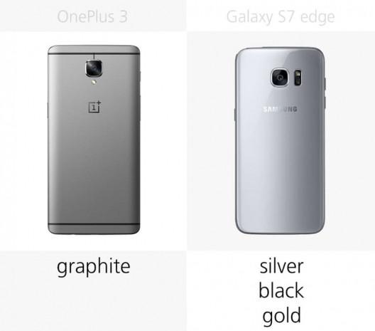 OnePlus 3 ve Samsung Galaxy S7 Edge karşılaştırma - Page 2