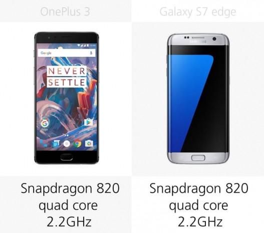 OnePlus 3 ve Samsung Galaxy S7 Edge karşılaştırma - Page 3
