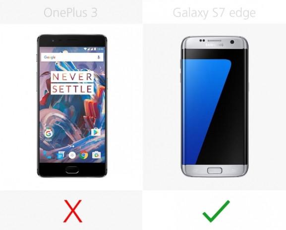 OnePlus 3 ve Samsung Galaxy S7 Edge karşılaştırma - Page 4