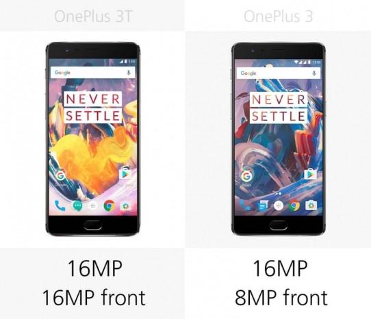 OnePlus 3T ve OnePlus 3 karşılaştırma - Page 3