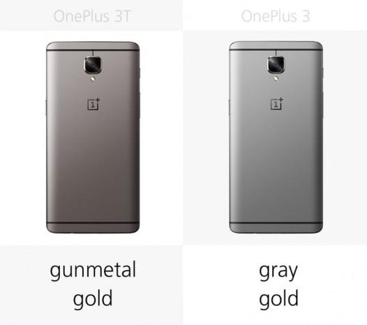OnePlus 3T ve OnePlus 3 karşılaştırma - Page 4