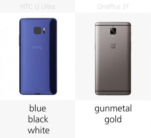 OnePlus 3T ve Ultra HTC U karşılaştırma - Page 4