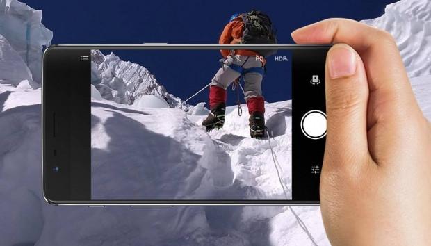 OnePlus 3'ün tüm resmi görüntüleri - Page 1