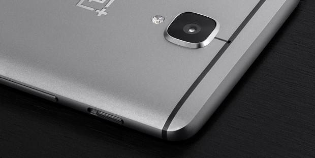 OnePlus 3'ün tüm resmi görüntüleri - Page 2