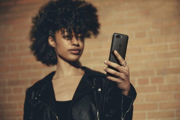 OnePlus 5T'nin tüm resmi görüntüleri - Page 3