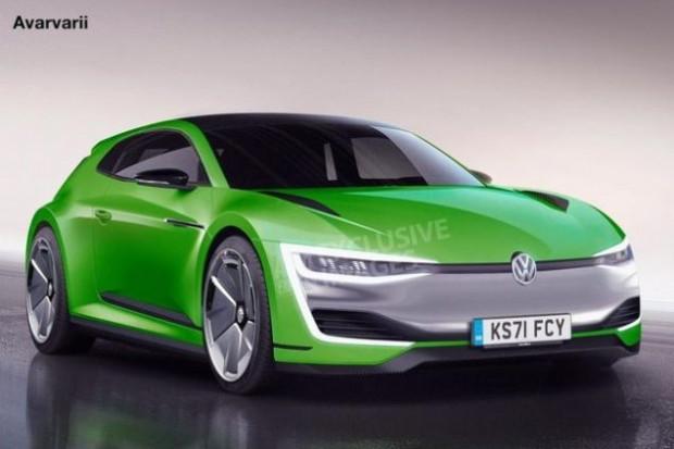 Önümüzdeki 5 yıla kadar piyasaya damga vuracak 13 elektrikli otomobil - Page 1