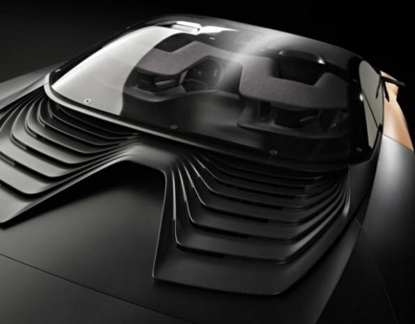 Onyx, karbon-fiber ve bakır vücudunun altında yatan canavar! - Page 4
