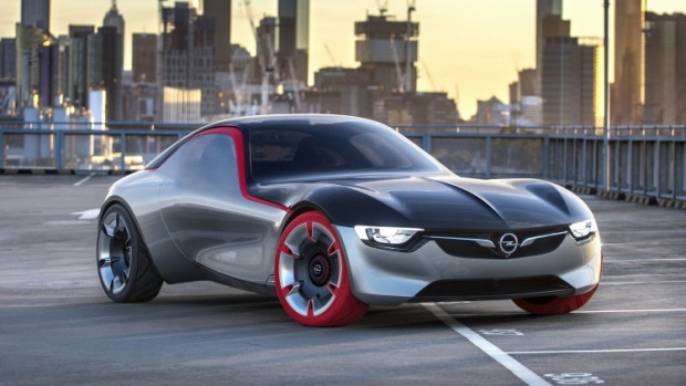 Opel KITT gibi konuşan akıllı araba yaptı - Page 3