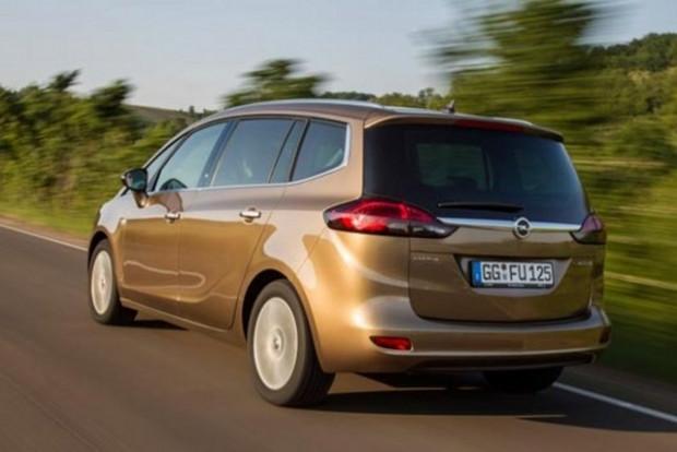 Opel motorlarını yeniledi işte özellikleri! - Page 1