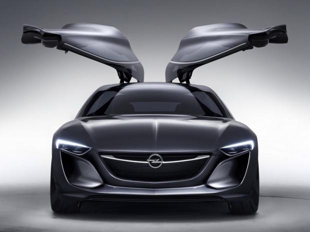 Opel üretim sinyali verdi - Page 3