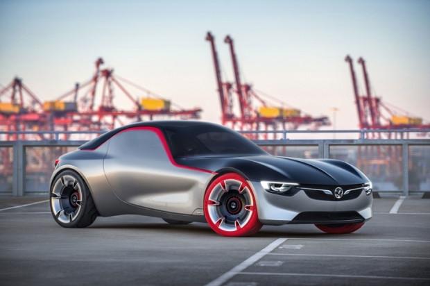 Opel'den sizi büyüleyecek konsept otomobil - Page 1