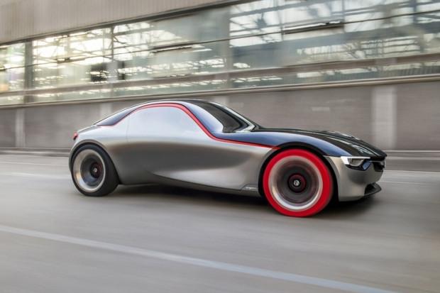 Opel'den sizi büyüleyecek konsept otomobil - Page 3