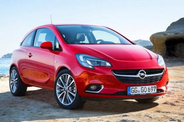 Opel,hatcback modeli Corsa'nın beşinci jenerasyonunu tanıttı - Page 3