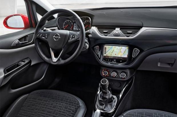 Opel,hatcback modeli Corsa'nın beşinci jenerasyonunu tanıttı - Page 4