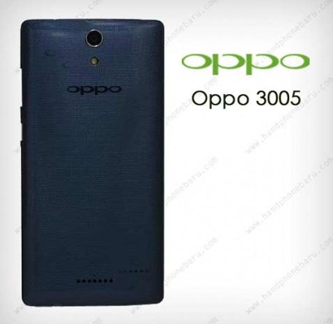 Oppo 3005 Ortaya Çıktı! - Page 2