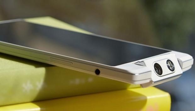 Döner kameralı Oppo N3 kutudan çıktı - Page 4