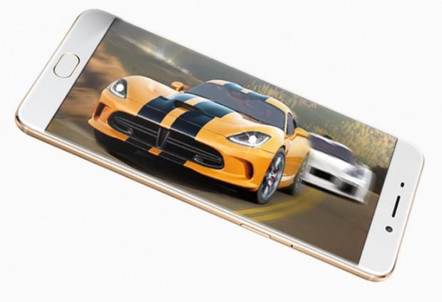 Oppo R9 ve R9 Plus: Tüm resmi görüntüler ve özellikler - Page 2
