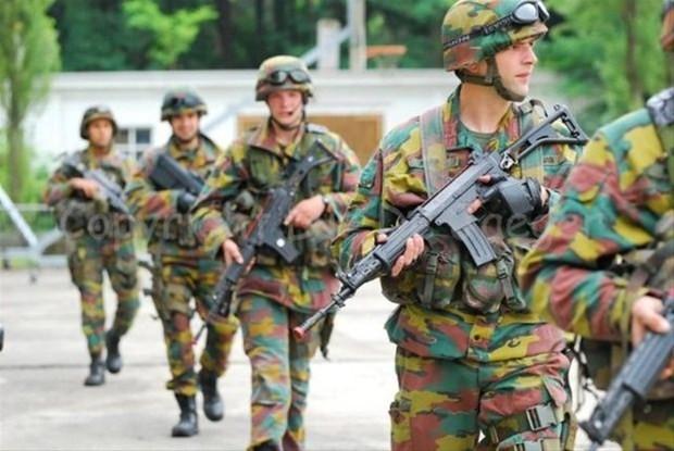 Ordusu en güçlü 35 ülke - Page 2