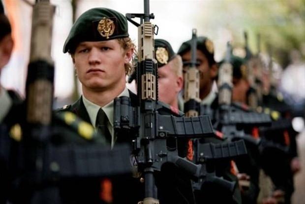 Ordusu en güçlü 35 ülke - Page 4