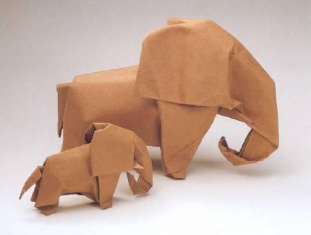 Origami!(Kağıt Katlama Sanatı) - Page 3