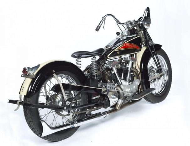 Orijinal Amerikan Crocker marka  motorsikletler - Page 3