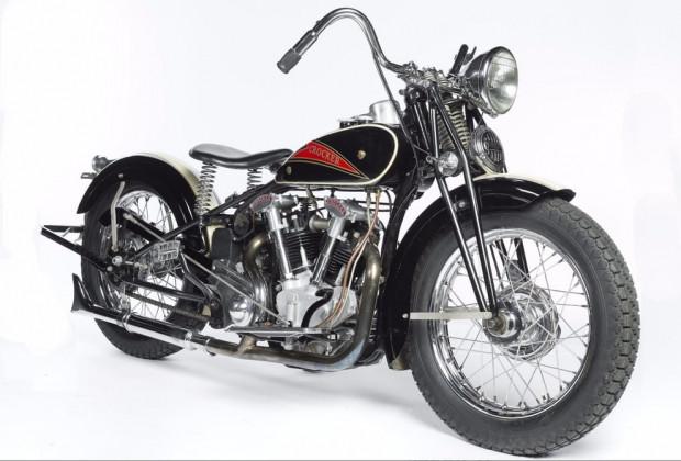 Orijinal Amerikan Crocker marka  motorsikletler - Page 4
