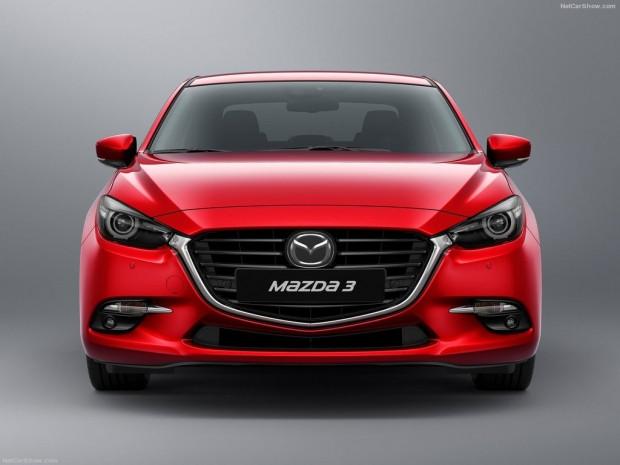 Orta sınıfın en sevilen otomobillerinden Mazda 3 yenilendi - Page 1