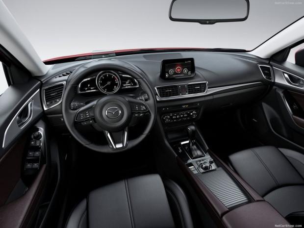 Orta sınıfın en sevilen otomobillerinden Mazda 3 yenilendi - Page 4