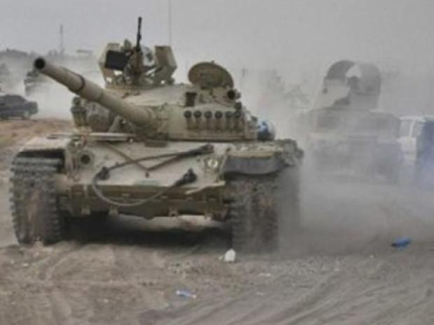Ortadoğu'da ki en güçlü ordular - Page 2