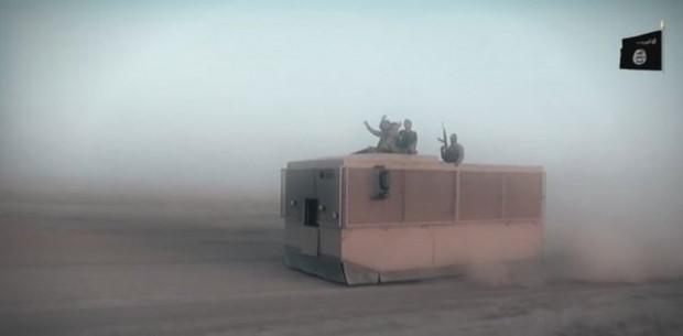 Ortadoğu'da kullanılan garip silah teknolojileri - Page 3